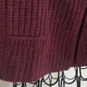 Zara Shirts & Tops - Zara mini Collection cardigan